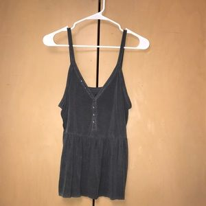 Soft and Sexy Babydoll Tank! Size L!